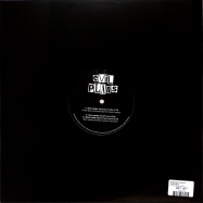 Back View : Blavatsky & Tolley - RIVER INSIDE - Evil Plans Records / EP001