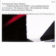 Back View : Oscar Mulero - TORMENTA EP - PoleGroup / POLEGROUP060