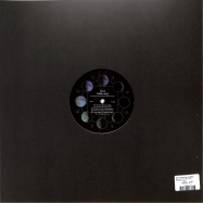 Back View : Mr. G & Duncan Forbes - MATES EP2 (180G VINYL) - Phoenix G / PG066