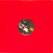 Back View : Alton Miller - WHERE DID WE GO WRONG - Noble Square Recordings / NSRVINYL013