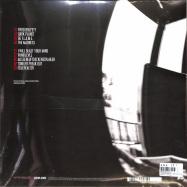 Back View : Boris Brejcha - FEUERFALTER PT1 (RED SPLATTER 2LP) - Harthouse / HHMA024-3