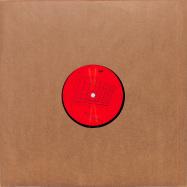 Back View : Generali Minerali / RNBWS - BETON EP - RFR-Records / RFR 016