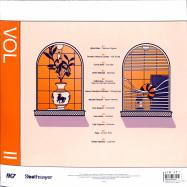 Back View : Various Artists - FIRST LIGHT VOL. 2 (LTD ORANGE 2LP) - Soothsayer / SS151 / 05206911