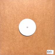 Back View : Unknown - GIVE U MY BODY / FEEL SO PHREE - Paling Trax / PALINGLTD002