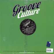 Back View : David Penn Featuring Sheylah Cuffy - SCREAM 4 LOVE (MICKY MORE & ANDY TEE REMIXES) - Groove Culture / GCV004