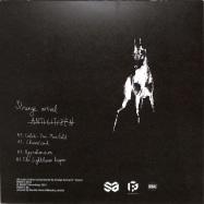 Back View : Strange Arrival - ANTICITIZEN (GREEN & GRAY VINYL + MP3) - PRSPCT Recordings / PRSPCT253