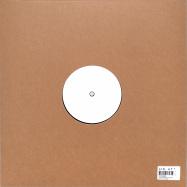 Back View : Ed Kraken - DISCHI SPETTACOLARI - Inch by Inch / IBI002