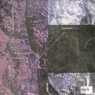 Back View : Martinesque - DEEP VALLEY (180G) - Adams Bite / ADAM004