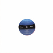 Back View : Hydergine - AUGMENTED REALITY / 10 YEARS REISSUE EP (FLUXION / BVDUB RMX / PINK TRANSPARENT VINYL) - Ranges / Ranges12