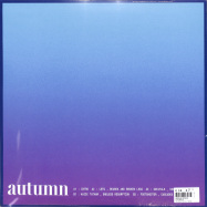 Back View : Various Artists - AUTUMN EP - Nine Eleven Records / NER001