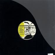 Back View : Various Artists - DE NISCHEL EP - ERROR04