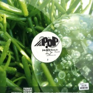 Back View : Off Pop feat. Soniamiki - EAT THE NIGHT - Pop Norama / Popn005