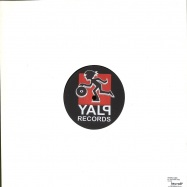 Back View : Deadmau5 & Bnd - ALL YOU EVERY WANT - Yalp Records / Yalp002