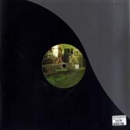 Back View : Inland Knights/ Joshua Heath/ Kinky Move - DUST TILL DAWN SAMPLER VOL. 4 - Drop Music / drom063