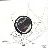 Back View : Douglas Greed - NEW INNERSTATE STRATEGIES - Infine Music / if2017