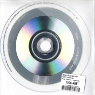 Back View : Schaeufler & Zovsky - HUETT (MAXI CD) - Finger Tracks 3 / Finger003cd