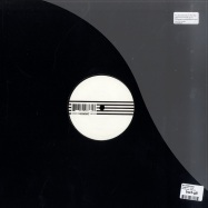 Back View : BlackIsBeautiful - Pergamon / 1979 - 200 Records / 200 009