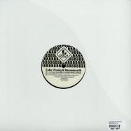 Back View : Alec Troniq & Raumakustik - PIANOLA MANIA - Deich Records / deich006