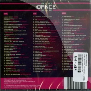 Back View : Various Artists - ULTIMATE DANCE TOP 100 2011 (3XCD) - Cloud 9 Music / cldm2011060