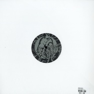 Back View : Arthur Oskan - WANTS & NEEDS EP (LUKE HESS REMIX) - Berettamusic Grey / bmg09