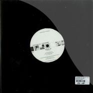 Back View : Echonomist ft. Dans Mon Salon - NEVER GIVE UP (10 INCH) - Mixx Records / MIXX19
