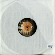 Back View : Piek - DOES YOUR LOVE FADE AWAY - Einmusika / Einmusika020