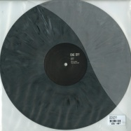 Back View : Various Artists - OF01 (VINYL ONLY) - One Off / OF01