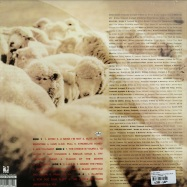 Back View : Black Sheep - A WOLF IN SHEEPS CLOTHING (2X12 LP) - Universal / get54066lp