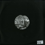 Back View : Amir Alexander / Thomas Wood / Nicson & An Gelo - SUBWAX RECORD STORE DAY SERIES 2015 (VINYL ONLY) - Subwax / SUBWAX RSD 2015