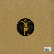 Back View : Dax J - ESCAPE THE SYSTEM - ARTS / ARTSCOLLECTIVE004