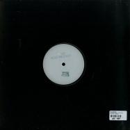 Back View : Raucherecke - NEBELMASCHINE (CLEAR VINYL) - i m in love... / illltd003