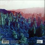 Back View : Various Artists - ESCAPISM 3 (2X12 LP) - Liquicity Records / LIQUICITY008V