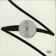Back View : Tape Hiss - IN THE REALMS OF THE UNREAL (PATRICE SCOTT REMIXES) - Love Notes / LVNO 07