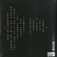 Back View : Elza Soares - THE WOMAN AT THE WORLD (LP) - Mais um Discos / mais031lp