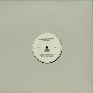 Back View : Kitkatone & Mike Wall - EARS BURNING - Wall Music Limited / WMLTD025