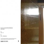 Back View : QY - 4/AMERICAN (10INCH) - R.A.N.D. Muzik Recordings / RM10001