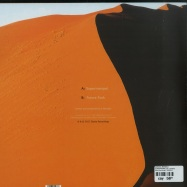 Back View : Adriano Mirabile - SUPERTRAMPEL EP (10 INCH) - Stasis Recordings / SRWAX03