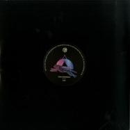Back View : Dean Demanuele - GREY GAME - Dazed & Confused Rec / DNC024