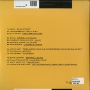 Back View : Various Artists - MOMENTS IN TIME (2LP) - Music For Dreams / ZZZV17005