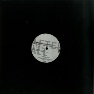 Back View : Franck Roger & Mandel Turner - AFTER ALL REMIXES - Home Invasion / HI18