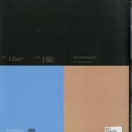 Back View : Diahgonal - SPIRAL (LP) - Stasis Recordings / SRWAX04