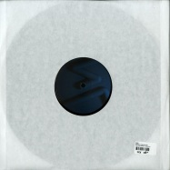 Back View : Seer - NORMAL CONDITION EP - Chem Club Records / CHEMC004