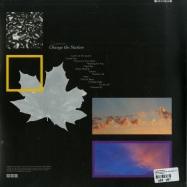 Back View : A Certain Ratio - CHANGE THE STATION (LTD BLUE 2X12 LP + MP3) - Mute / STUMM412