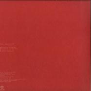 Back View : Klara - ABSOLUTION EP - Unum Records / UNUM001