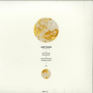 Back View : John Tejada - RECOVERED DATA - Heko Records / HR006