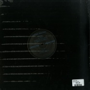 Back View : Zurich Dada - GLOBUS CASSUS EP - Aspecto Humano / AH005