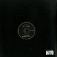 Back View : Planet Underground - LOCKERTMATIK 105 - Lockertmatik / Lockertmatik010.5