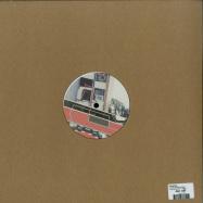 Back View : Charonne - LIFE IS A LIMBO DANCE - LowMoneyMusicLove / LMML15