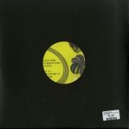 Back View : Unknown Artist - RAVE CHANNEL (BLACK VINYL REPRESS) - Gen X / GENX002RP