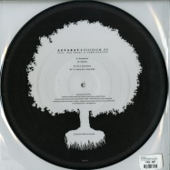 Back View : Apparat - SILIZIUM (PICTURE EP + MP3) - Shitkatapult / Strike169 /  05175671